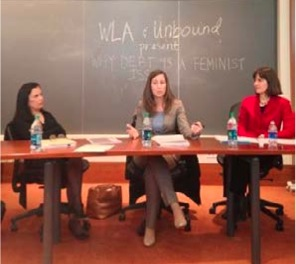 Feminist panel