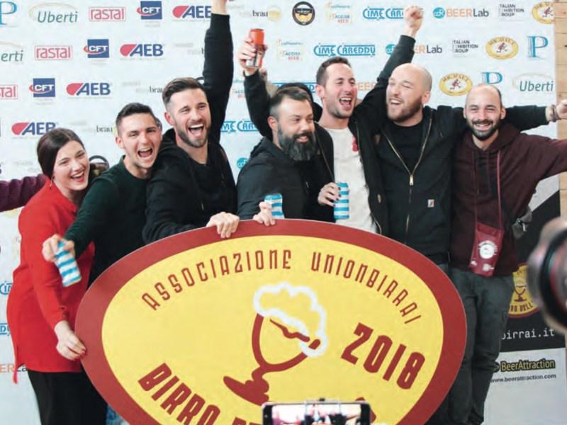 Rimini : la dolce vita brassicole
