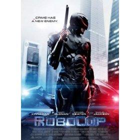 映画:ロボコップ(2014リメイク)