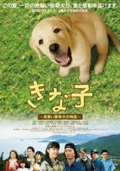 映画:きな子~見習い警察犬の物語~