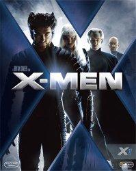 映画:X-MEN(X-メン)