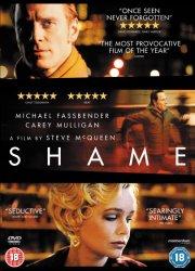 映画:SHAME -シェイム-