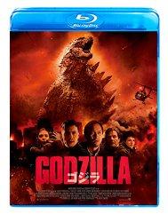 映画:GODZILLA ゴジラ(2014年)