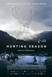 映画:狩りの季節