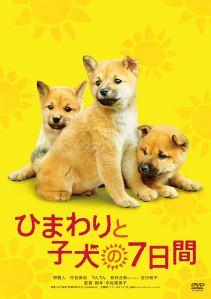 映画:ひまわりと子犬の7日間