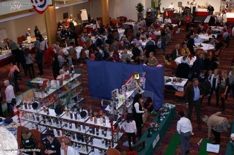 Deutsch-Amerikanischer Frauen-Club (DAFC) lädt zum 67. Charity Bazaar ein.