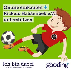 Kickers Halstenbek e.V.