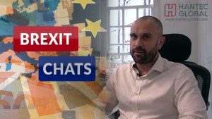 Brexit video on impact over markets