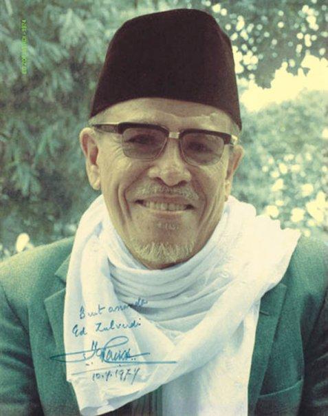 HMD DT.PALIMO KAYO Buya Datuk,  Profil Tokoh Ulama dan Adat (6/6)