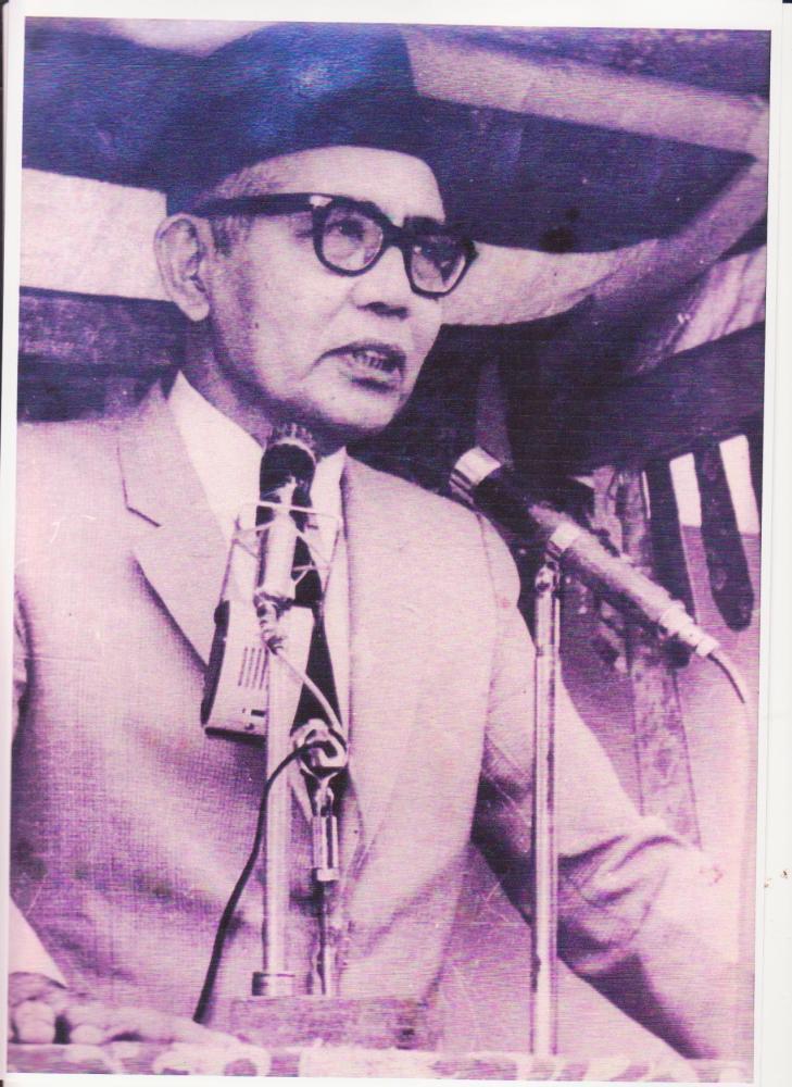HMD DT.PALIMO KAYO Buya Datuk,  Profil Tokoh Ulama dan Adat (4/6)