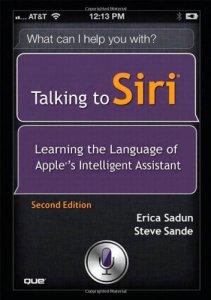 Talking to Siri
