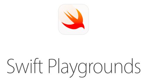 Swift Playground logo