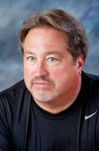 Chad Blair portrait