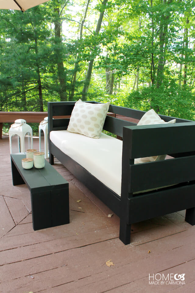 outdoor furniture build plans home