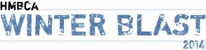 2014 HMBCA Winter Blast logo