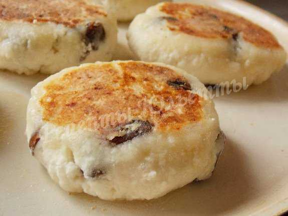 Рецепт сырники без яиц – Сырники Без Яиц из Творога