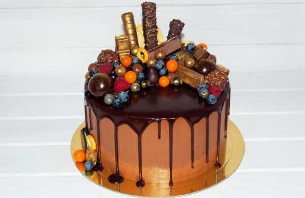 Украсить торт в домашних условиях мармеладом – Украшение ...