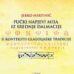 Pučki napjevi misa iz srednje Dalmacije u kontekstu glagoljaške tradicije