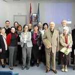 Svečana sjednica povodom 20. obljetnice HMD-a 2012.
