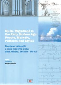 Glazbene migracije u rano moderno doba