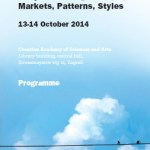 Music Migrations: People, Markets, Patterns, Styles