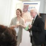 Nagrada Plamenac godišnja Tuksaru
