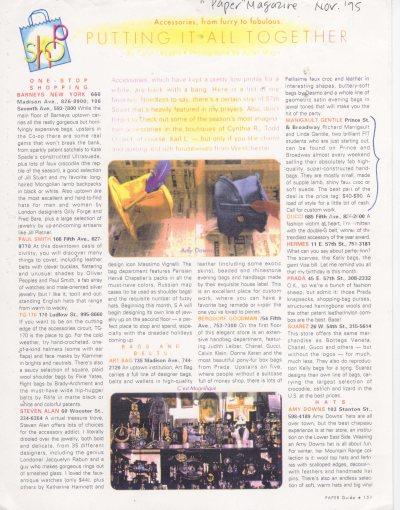 Paper-Magazine