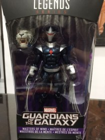 DARKHAWK In Box