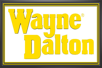wayne dalton garage door