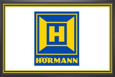 HÖRMANN Rollmatic garage door review