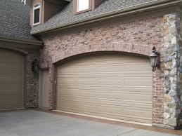 Martin Garage Door Cornerstone