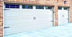 Orion Collect Garage Door
