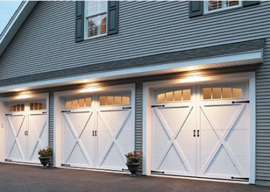garage door repair carrollton