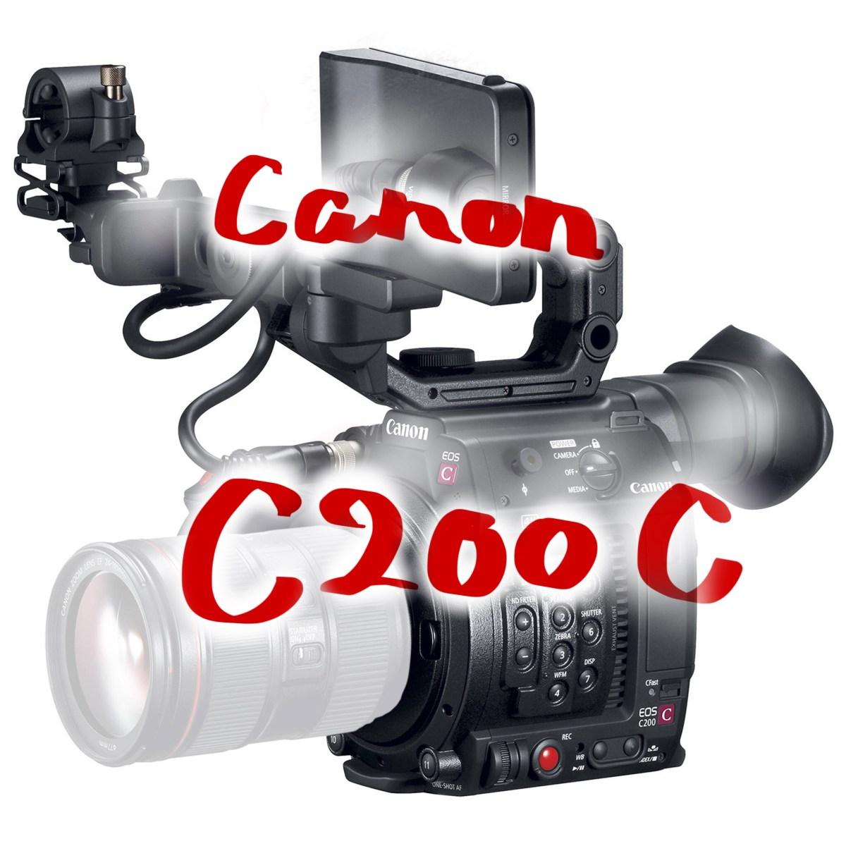 C200Cという夢をみる