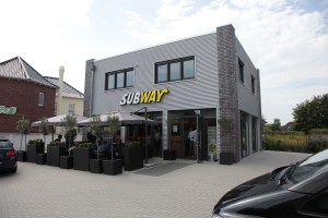 Subway Zeven