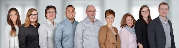 HMG Benelux team