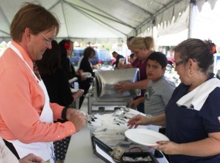 BBQ raises funds for P.R.I.D.E. in Norwalk