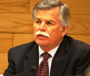Cerritos Councilman Bruce Barrows involved in alleged assualt on water board candidate