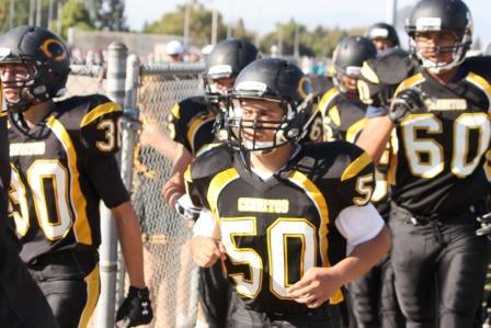 Cerritos High School Varsity Football