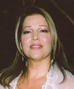 Remembering the life of Yolanda Louwers.