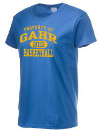 gahr basketball