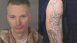 Tobias Dustin Summers, 30, was released from prison last summer under California's realignment program.