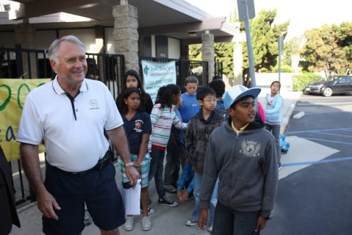 Former ABC Unified School District Superintendent Dr. Gary Smuts will be the Cerritos College Commencement Speaker at the upcoming graduation ceremony.  Randy Economy Photo