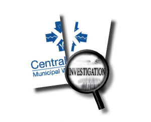 Central Basin Water Investigation