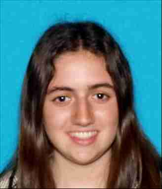 Caroline Karimi goes missing.