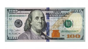 Ready for the new $100 Bill?