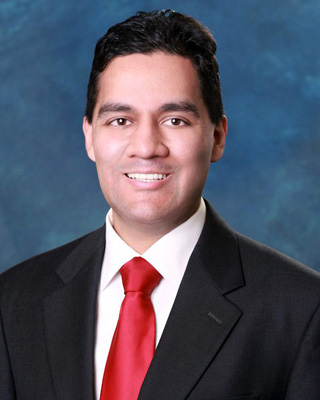 Downey Mayor Fernando Vasquez