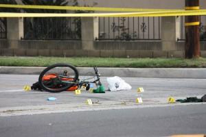 Man Dies After Stabbing At Studebaker Road and Farina Street in Norwalk 2