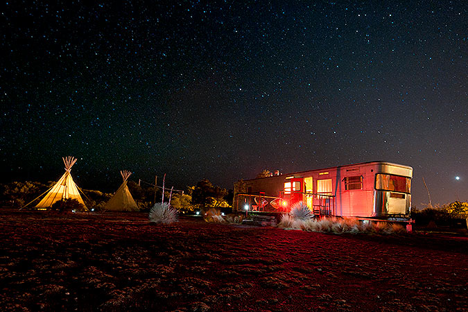 Photo via lakeflato.com
