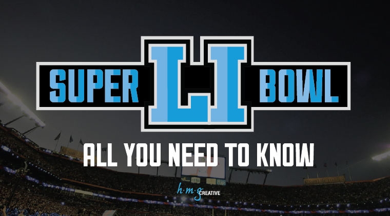 Super Bowl & All You Need to Know